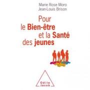 """Parution du livre """"Pour le bien-être et la santé des jeunes"""""""